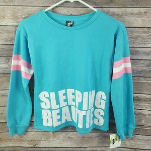 Girls' Disney Wreck-It Ralph Sweatshirt L 10/12